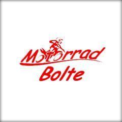 Motorrad Bolte