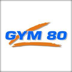 Gym 80