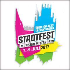 Münster Mittendrin