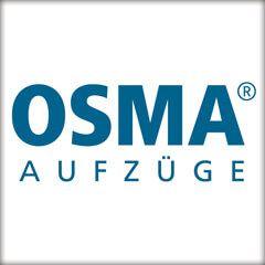 OSMA Aufzüge