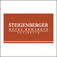 Steigenberger Hotel REemarque