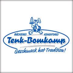 Tenk Bomkamp Bäcker